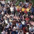 Concerto Bob Marley, Londra, Crystal Palace Concert Bowl, 1980 - 3178