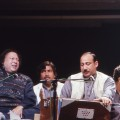 Concerto Nusrat Fateh Ali Khan, 1989 - 5091