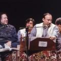 Concerto Nusrat Fateh Ali Khan, 1989 - 5093
