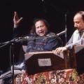 Concerto Nusrat Fateh Ali Khan, 1989 - 5113
