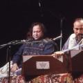 Concerto Nusrat Fateh Ali Khan, 1989 - 5115