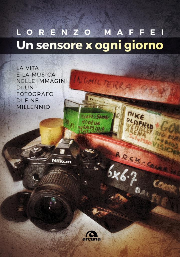 Un sensore per ogni giorno - Lorenzo Maffei